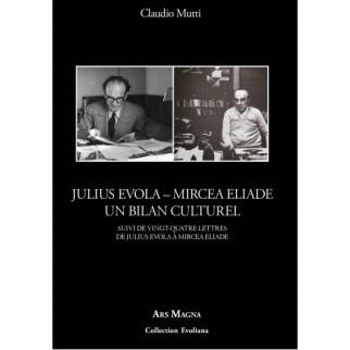 Julius Evola – Mircea...