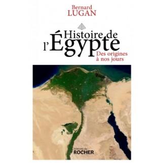 Histoire de l'Egypte des...