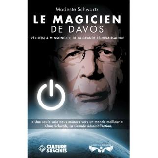 LE MAGICIEN DE DAVOS :...