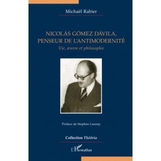 Nicolás Gómez Dávila,...