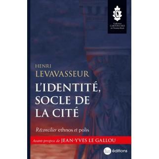 L'identité, socle de la cité