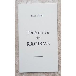 Théorie du racisme