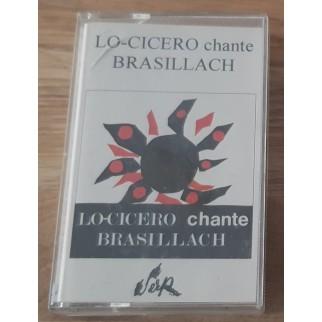Lo-Cicero chante Brasillach...
