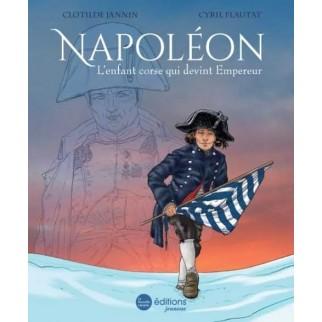 Napoléon. L'enfant corse...