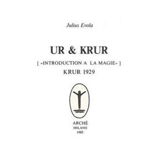UR & KRUR (« INTRODUCTION A...