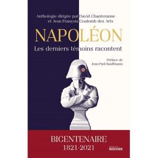 Napoléon, les derniers...