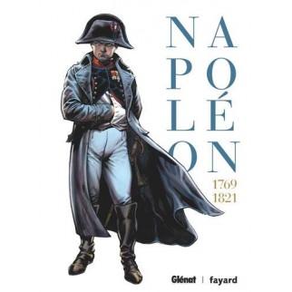 Napoléon 1769-1821