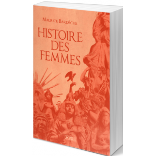 Histoire des femmes