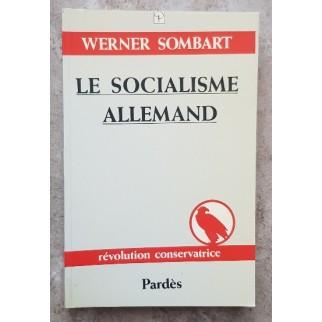 Le socialisme allemand