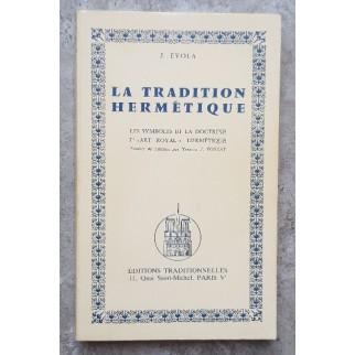La Tradition hermétique
