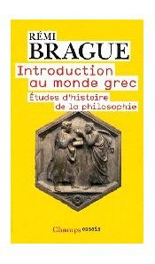 Introduction au monde grec