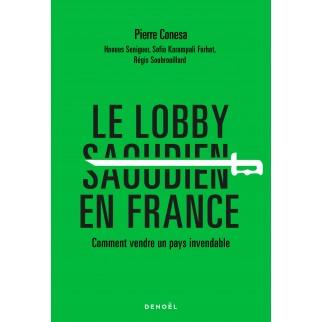 Le Lobby saoudien en France