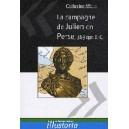 La campagne de Julien en Perse, 363 ap. J.-C.