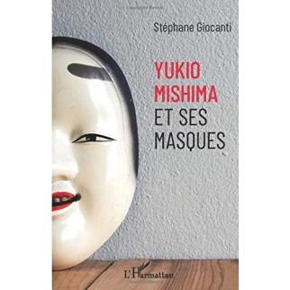 Yukio Mishima et ses masques