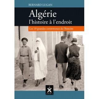 Algérie, l'histoire à...