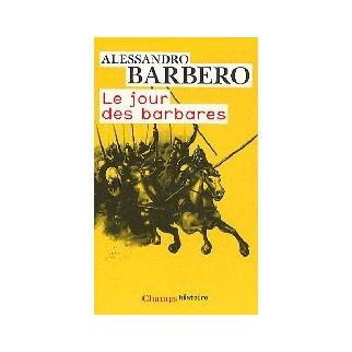 Le jour des barbares