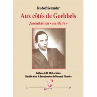 Aux côtés de Goebbels