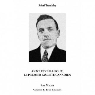 Anaclet Chalifoux, le...