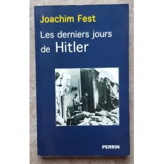 Les derniers jours de Hitler