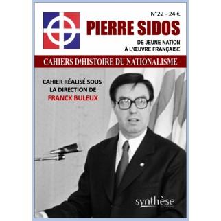 Cahier d'Histoire du...