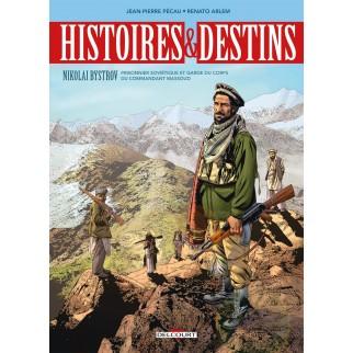 Histoire et Destins - Le...