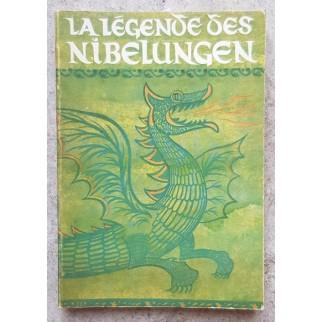 La légende des Nibelungen