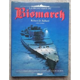La découverte du Bismarck