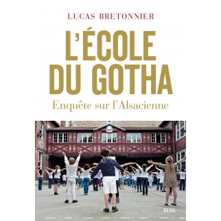 L'École du gotha - Enquête...