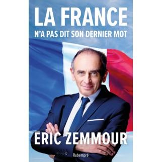 La France n'a pas dit son...