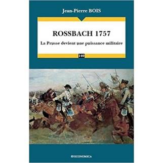 Rossbach 1757 - La Prusse...