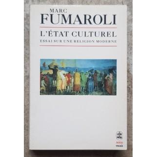 L'Etat culturel