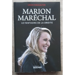 Marion Maréchal