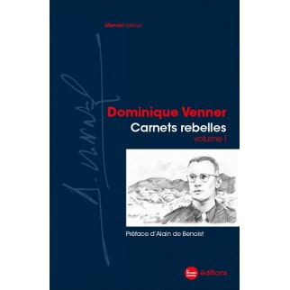 Carnets rebelles. Volume 1