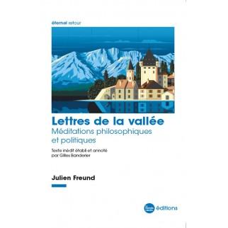 Lettres de la vallée....