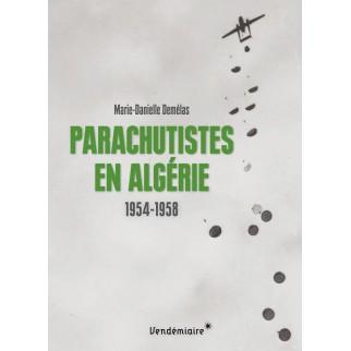 Parachutistes en Algérie:...