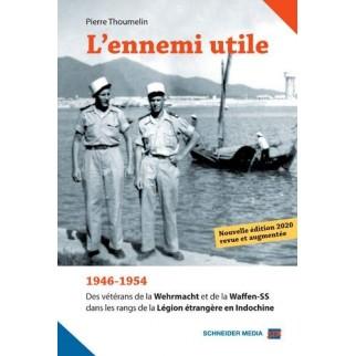 L'ennemi utile: 1946-1954 -...