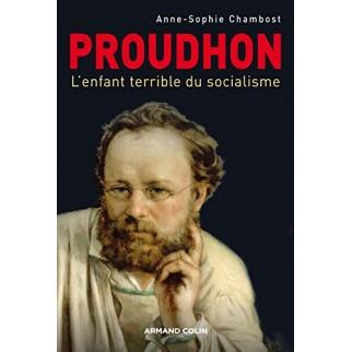 Proudhon: L'enfant terrible...