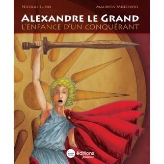Alexandre le Grand....