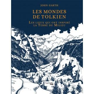 Les mondes de Tolkien: Les...