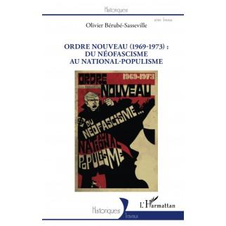 Ordre nouveau (1969-1973) :...