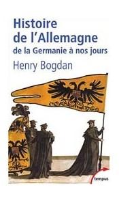 Histoire de l'Allemagne