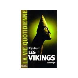 Les Vikings 800-1050