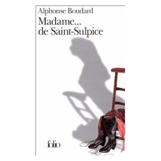 Madame... de Saint-Sulpice