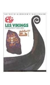 Les Vikings, conquérants des mers