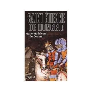 Saint Etienne de Hongrie