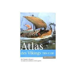 Atlas des Vikings 789-1100