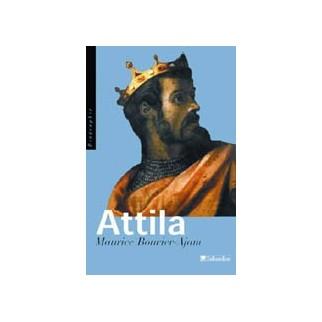 Attila, le fléau de Dieu