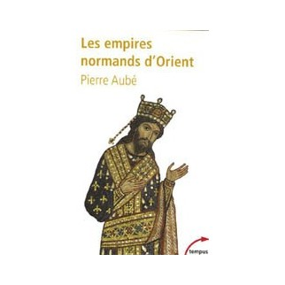 Les empires normands d'orient