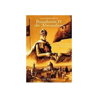 Baudoin IV de Jérusalem