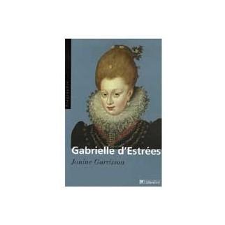 Gabrielle d'Estrées. Aux marches du palais